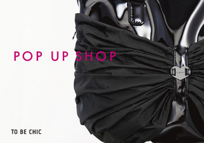 2014 Spring 「POP UP SHOP」 オープン!!!
