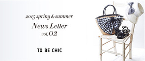2015 Spring&Summer News Letter Vol.2