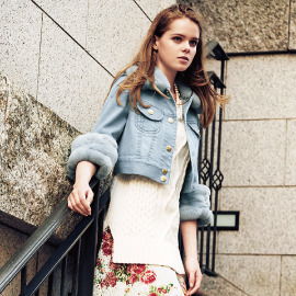 LooK Book August 更新しました