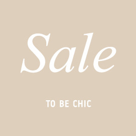 Fall&Winter Sale Start!