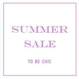 6/25 (金)~ 2021 Summer Sale Start!!